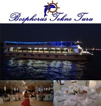 Bosphorus Tekne Turu y�lba�� program�