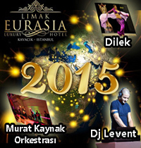 Limak Eurasia y�lba�� program�