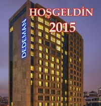 Dedeman �stanbul y�lba�� program�