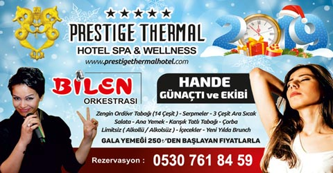 Prestige Thermal Hotel